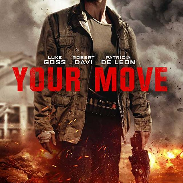 image: Download Your Move 2017 Movie by natalia88