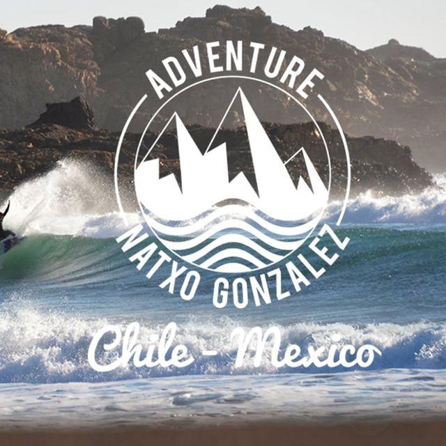 video: NATXO GONZALEZ ADVENTURE - EPISODE 3 by natxo
