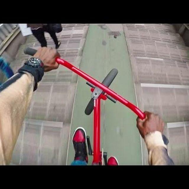 video: Nigel Sylvester - GO! 3 | Tokyo by alberto_moya