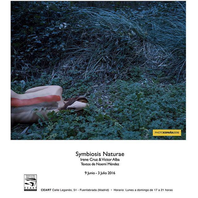 image: Symbiosis Naturae - Irene Cruz & Victor Alba by irenecruz