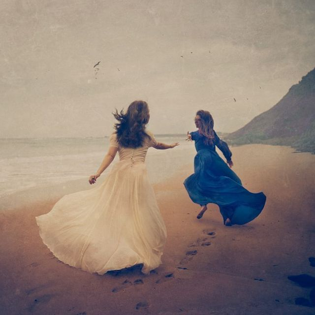 image: Summer vibes under 0 by brookeshaden