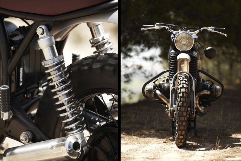 image: CRD: Cafe Racer Dreams (www.caferacerdreams.com) by Joaco