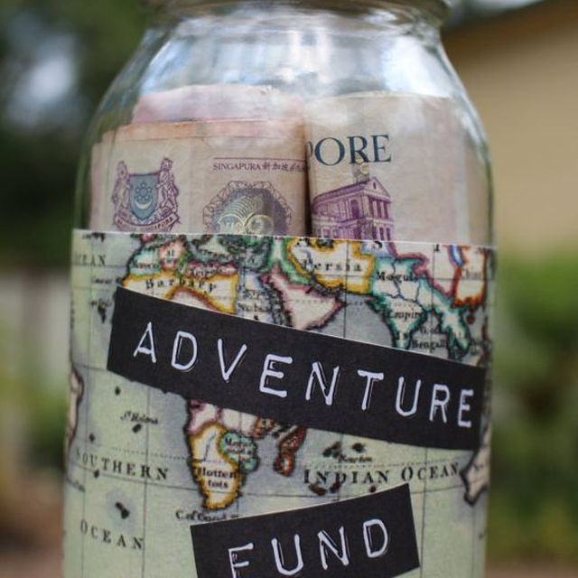 image: FUNDS by thetraveler
