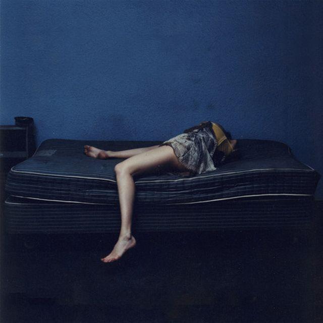 music: Marika Hackman – 'Drown' by ignoranttrossy