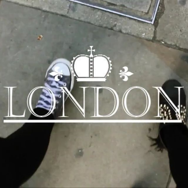 video: London by laura_herranz