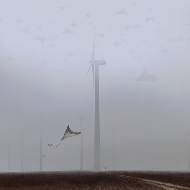 image: Migración by jaime-sanjuan