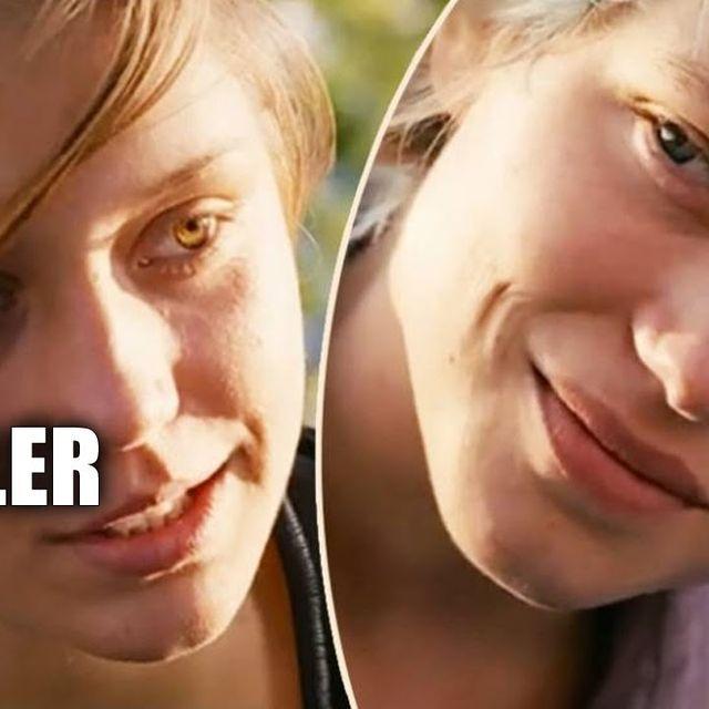 video: La vie d'Adèle trailer by albertopasarin