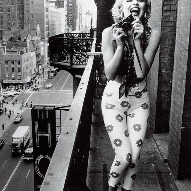 image: Monroe by reixrox
