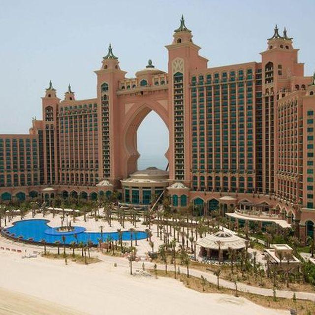 image: Global Village Dubai by DubaiDailyTours