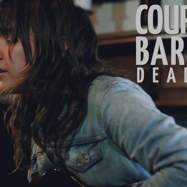 """video: """"Dead Fox"""" by Courtney Barnett by jota_bermudez"""