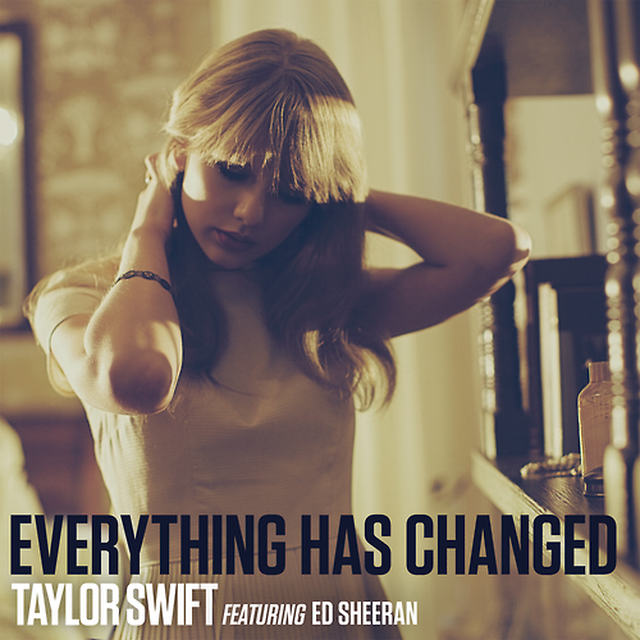 post: Taylor Swift – Everything Has Changed ft. Ed Sheeran by alex_urban_pop