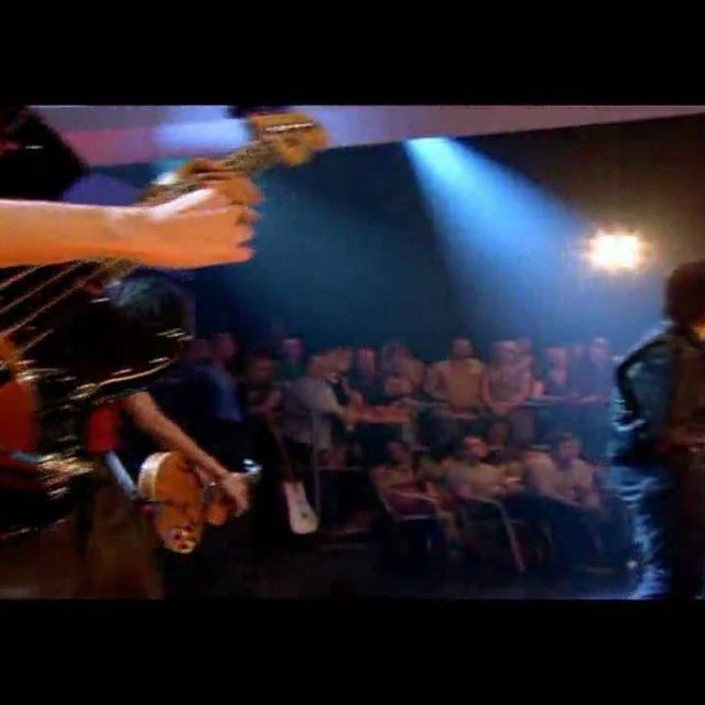 video: The Strokes - Last Nite by mayweather