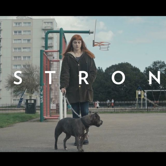 "video: ESTRONS's ""Make a Man"" video by wastedyouth"