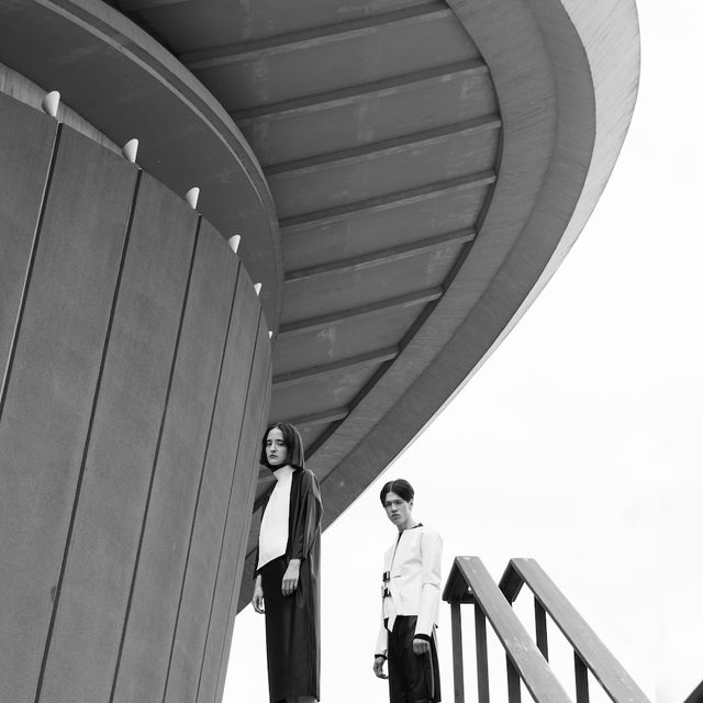 image: UY -White Label- Fall/Winter 2015 » Sicky Magazine by sickymagazine