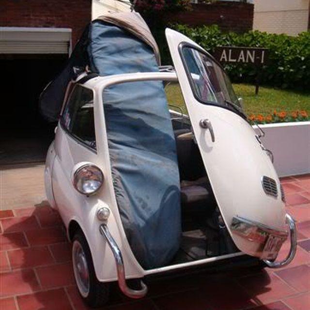 image: Uruguayan Surf wagon by dr-drake
