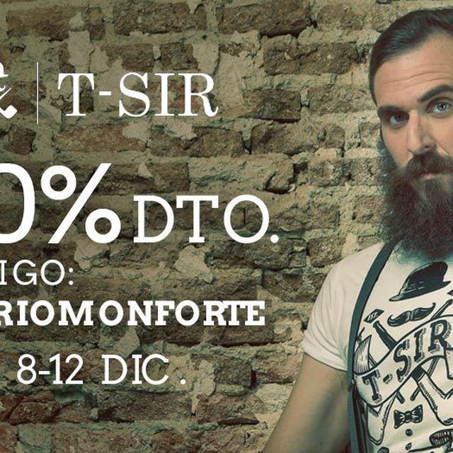 image: DESCUENTO 20% by monfortegaze
