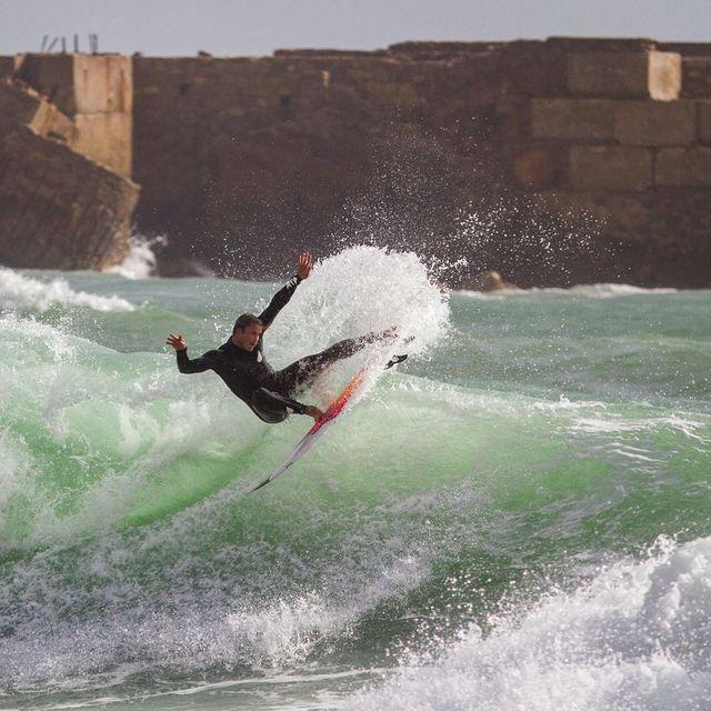image: Algarve by marlonlipke