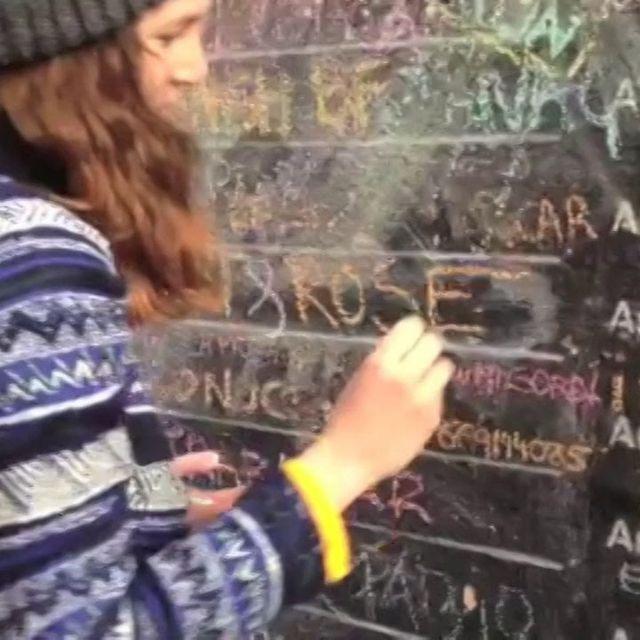 video: Antes de morir quiero... Mint&Rose by mintandrose