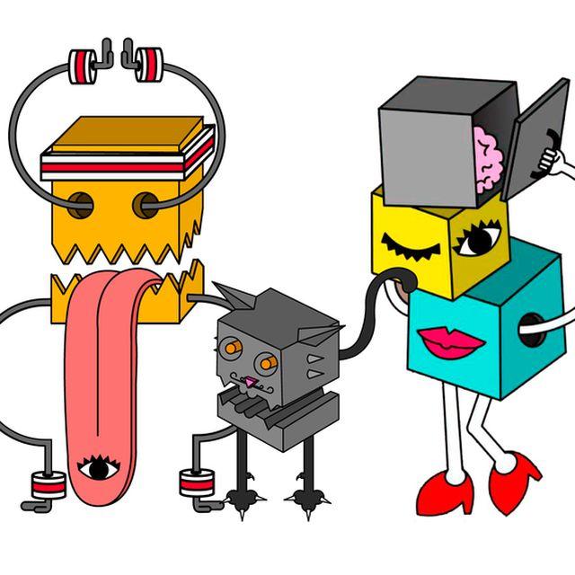 image: Family box by vektorama