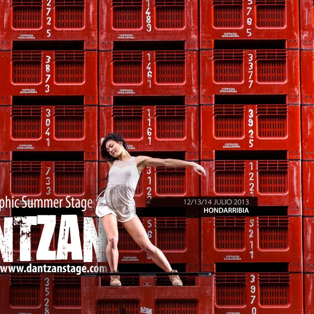 image: News | Dantzan 2013 by paluitaontherocks