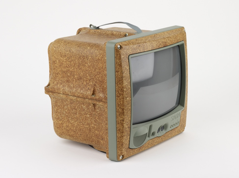 image: Jim Nature portable television   Philippe Starck by martinvazquez