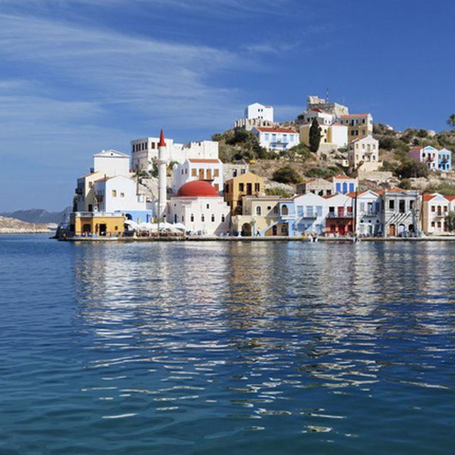 image: isla de kastelorizo by hamilton