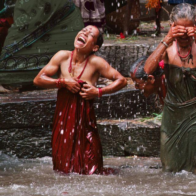 image: People from Nepal by monsieur-traveler