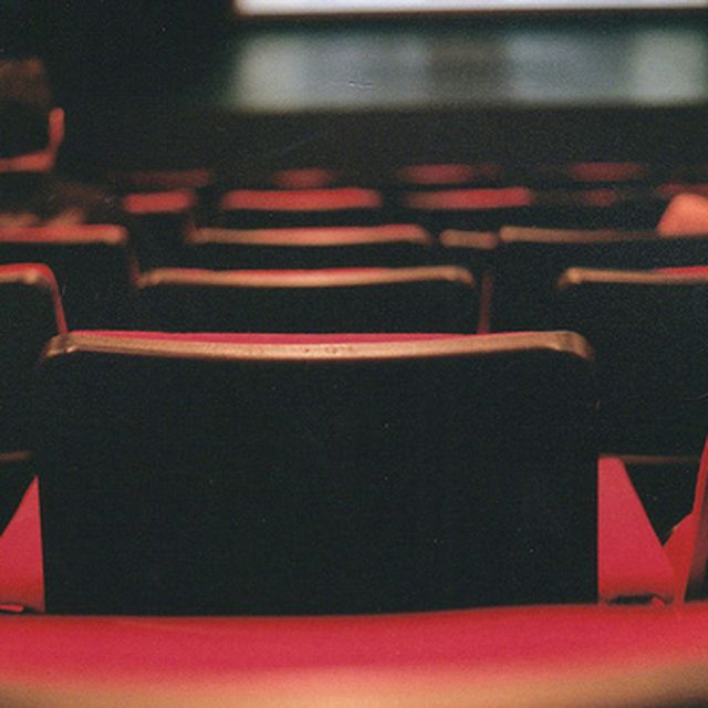 image: cinema afternoons by ibg