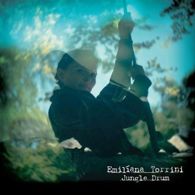 music: Jungle Drum by Emiliana Torrini by sanchezcasto