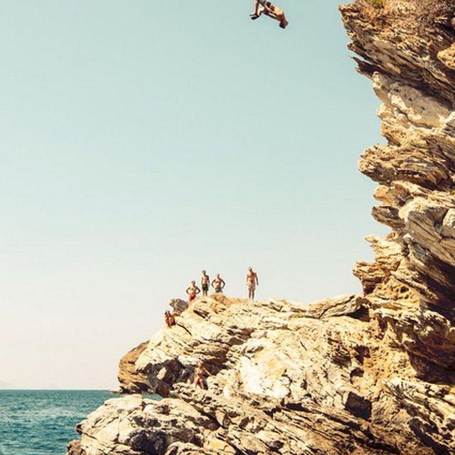 image: jump by danikid