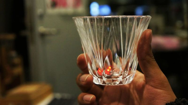 image: Partying This Weekend? These Ice Cubes Light Up So You by stanis