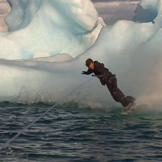 video: Alaska Wakeboarding by herbert-nitsch