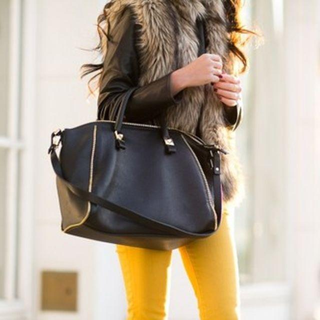 image: I Love Antigona bag by noheels-noparty