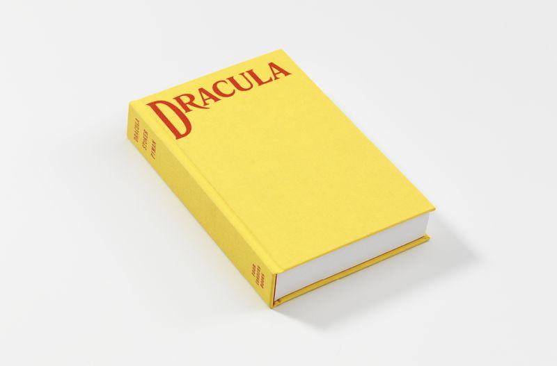 image: Dracula by elenagallen