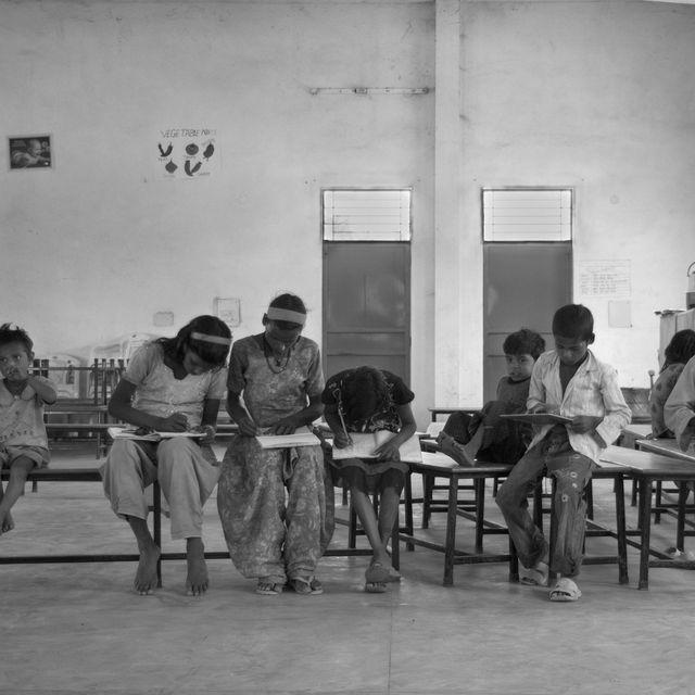 image: LA CIUDAD DE LOS NIÑOS by nayanagar