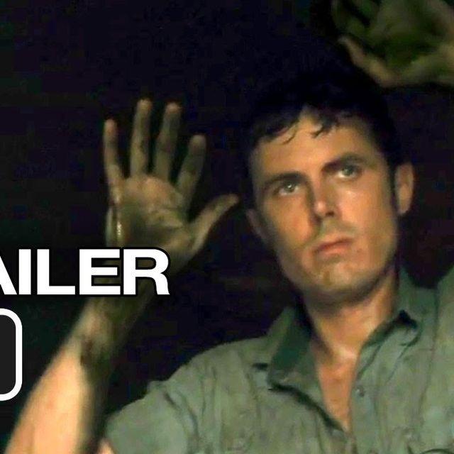 video: Ain't Them Bodies Saints Trailer by paubacardit