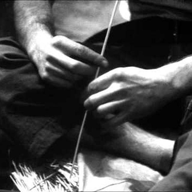video: Un Chant D'Amour by Jean Genet, 1950 by bellucci