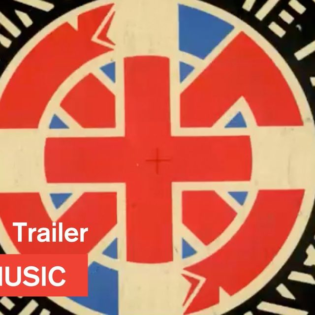 video: The Art Of Punk - Art + Music by gabydy