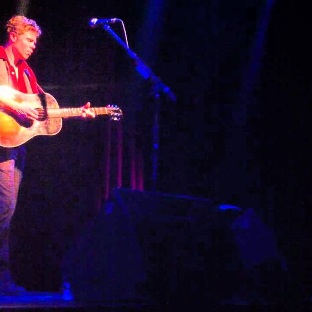 video: JOSH RITTER - NAKED AS A WINDOW/GIRL IN THE WAR by pablocurto