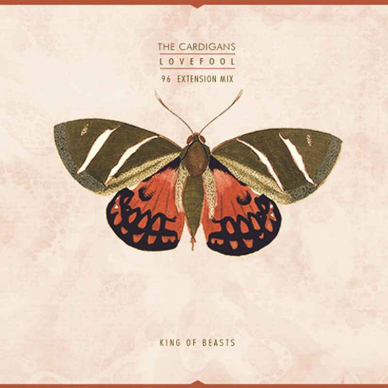 music: The Cardigans by daniek