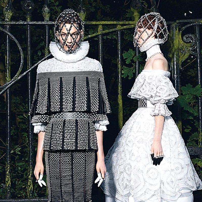 image: VIRGIN MCQUEEN by fashionnet