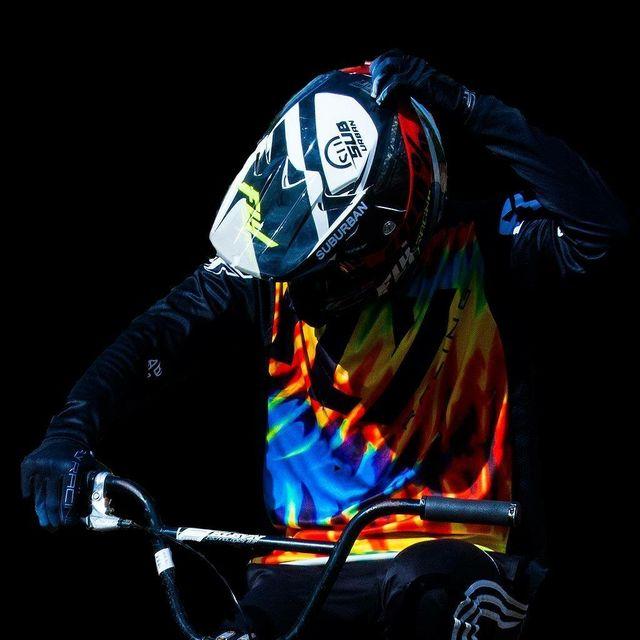 image: BMX RACE by MullallO