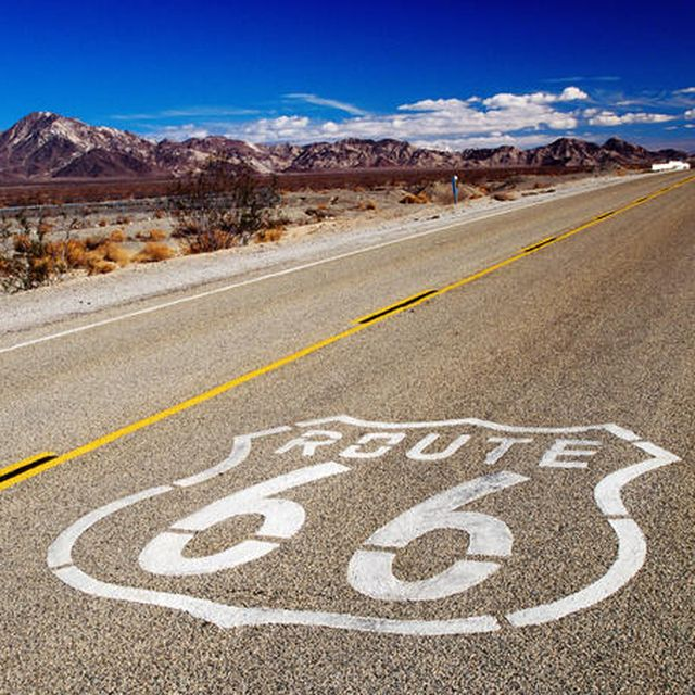 image: Route 66 by jorge_lana