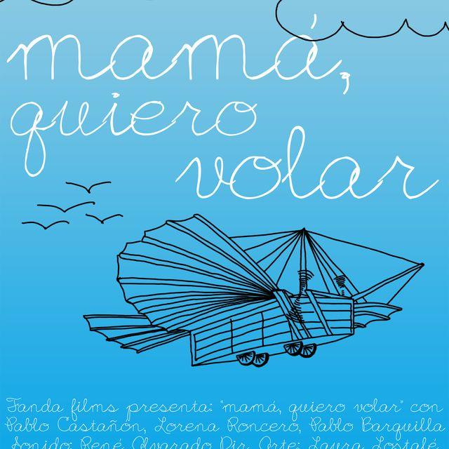 image: Mamá, quiero volar. by fandafilms