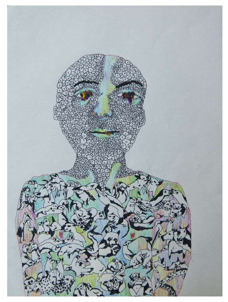 image: my work by noumenow
