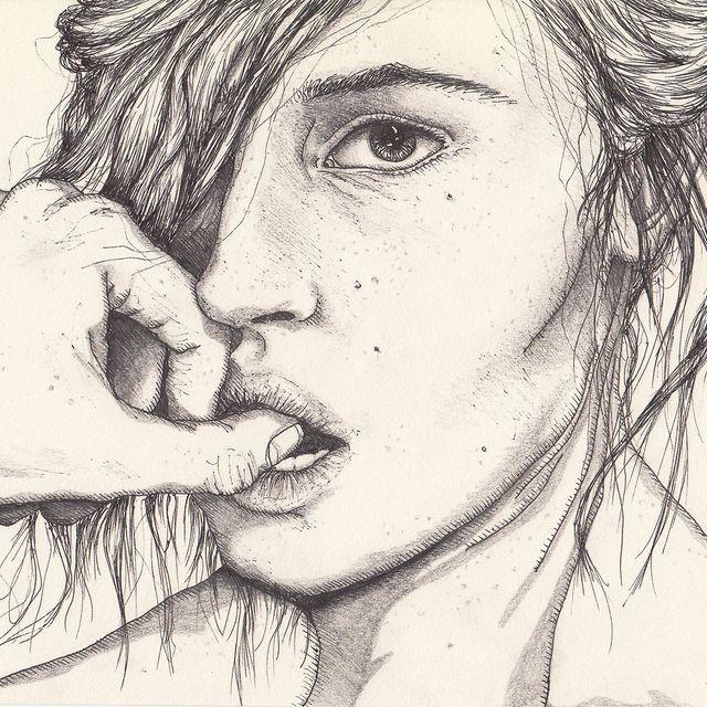 image: My third woman by marta_brandariz