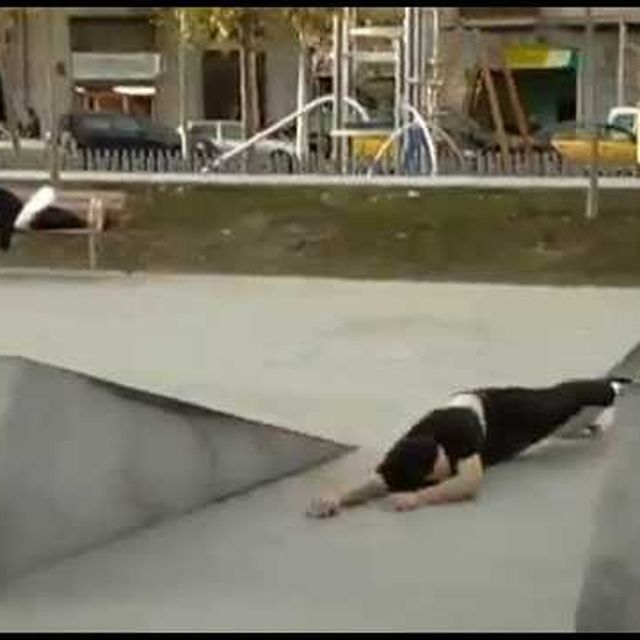 video: Heroin Skateboards by alegayo
