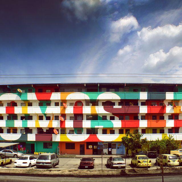 image: SOMOS LUZ by boamistura