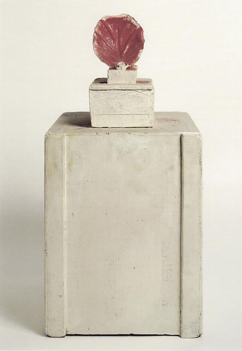 image: Cy Twombly by noumenow