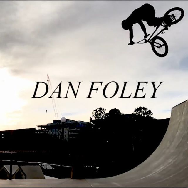 image: Sent @veeshermang a bunch of insta clips and he made a thing with them for the @cultcrew YouTube channel. Link in bio + hit subscribe if ya want to ? by danfoley